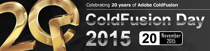 ColdFusion Day 2014