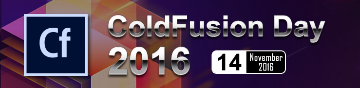 ColdFusion Day 2016